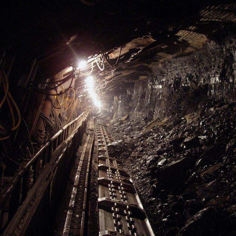 Áreas de Negocio - Minería